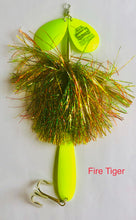 Load image into Gallery viewer, The Big Dirty Bucktail - WB Musky Shop