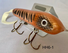 "Load image into Gallery viewer, H & H  6"" Glide Bait"