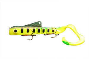 SHALLOW REGULAR BULL DAWGS - WB Musky Shop