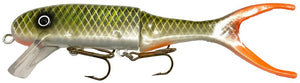 Shallow Invader - WB Musky Shop
