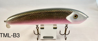 Toxic Musky Lures Big Bertha