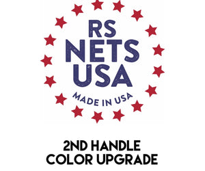 RS Nets USA Second handle Color