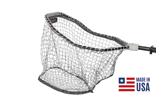 RS Nets USA  Platinum Small Jaw Net (Shipping Included)