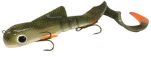 Load image into Gallery viewer, PRO REGULAR BULL DAWS - WB Musky Shop
