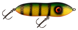 Bubba - WB Musky Shop