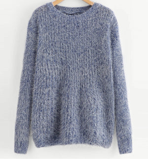 Knit Me Sweater