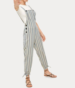 Preppy Jumpsuit