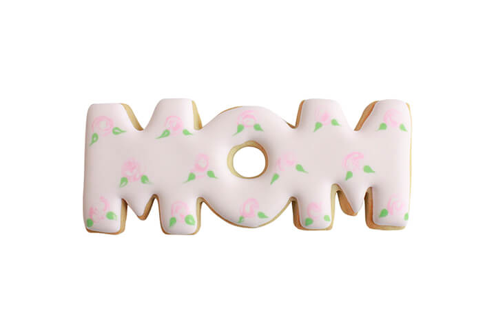 MOM Cookie