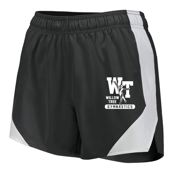 YOUTH Olympus Shorts - Black
