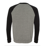 Copy of Color Block Crew Neck Sweatshirt