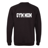Adult & Youth - Crew Neck Sweatshirts, Black