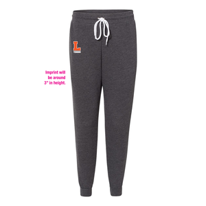 Joggers, Dark Grey Heather