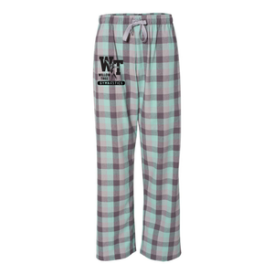 Adult & Youth, Flannel Pants