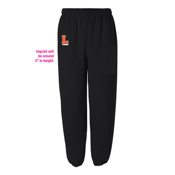 Sweatpants, Black