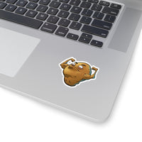 Skacle Potato Squad Sticker
