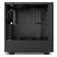 NZXT H500i - ATX Mid-Tower PC Case RGB