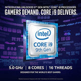 Intel Core i9-9900K 8 Core CPU