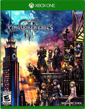 Kingdom Hearts III - Xbox One or PS4