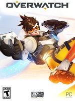 Overwatch PC Game Key