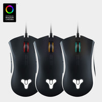 Razer DeathAdder Elite Esports Gaming Mouse