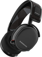 SteelSeries Arctis 7 (2019 Edition) Lossless Wireless Gaming Headset