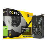 ZOTAC GeForce GTX 1060 Mini 3GB