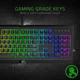 Razer Cynosa Chroma Multi-color RGB Gaming keyboard