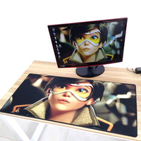 Overwatch Extra-Large Mousepad