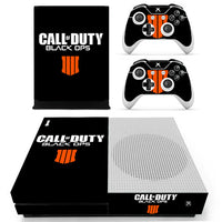 Call of Duty: Black Ops 4 Xbox One Skin Sticker