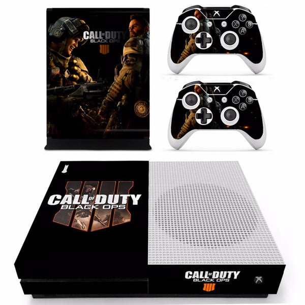 Call Of Duty Black Ops 4 Xbox One Skin Sticker Thetatv