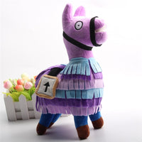 Fortnite Stash Llama Plush Toy