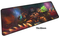 World of Warcraft Extra Large Mouse Pad