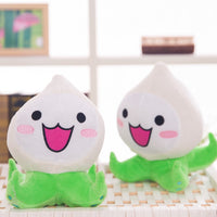 Overwatch Pachimari Plush Toy