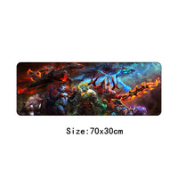 DOTA 2 Extra Large Mouse Pad