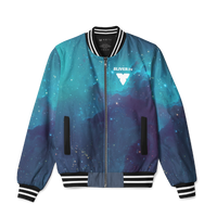 SLIVER.tv 2019 Bomber Jacket