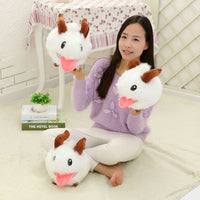 League of Legends Plush Poro