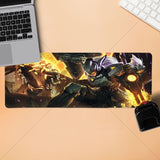 League Of Legends Extra Large Mousepad