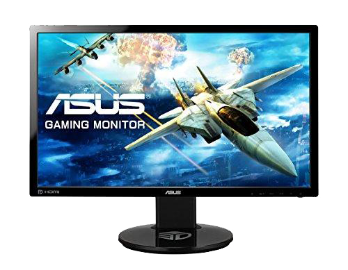 "ASUS VG248QE 24"" 1080p 144Hz Gaming Monitor"