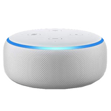 Amazon Echo Dot - Smart speaker with Alexa
