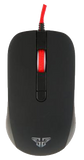 Fantech G13 Gaming Mouse 2400 DPI LED Ambidextrous