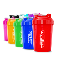 Choose-Your-Own GFuel Starter Kit