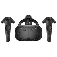 HTC VIVE Virtual Reality System