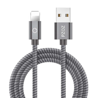iPhone Charging Cable Braided