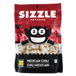 Mexican Chili Sizzle 2-Pack - Sizzle Popcorn