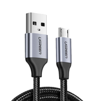Micro USB Braided Charging Cable