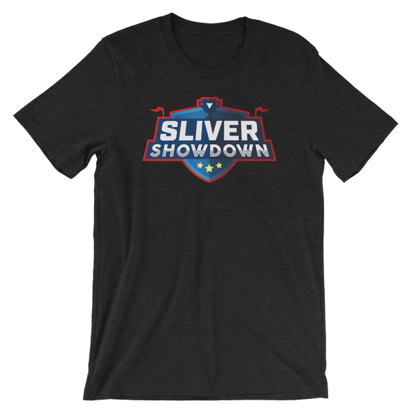 SLIVER Showdown Shirt