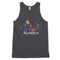 SLIVERtv Tank Top Season 2