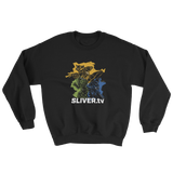 SLIVERtv Sweatshirt Season 3