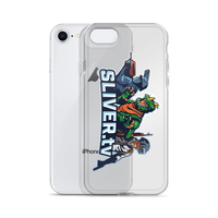 SLIVER.tv iPhone Case