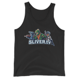 SLIVERtv Tank Top